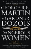 Dangerous Women Part 1 (h�ftad)