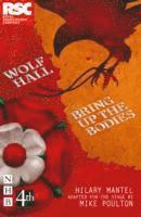 Wolf Hall &; Bring Up the Bodies (h�ftad)