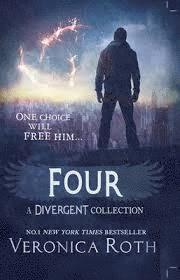 Four: a Divergent Collection (h�ftad)