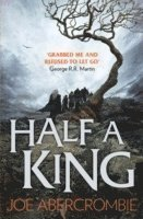Half a King (h�ftad)
