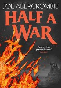 Half a War (inbunden)