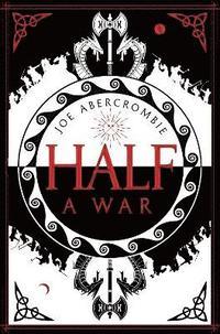 Half a War (h�ftad)