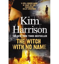 The Witch With No Name (h�ftad)