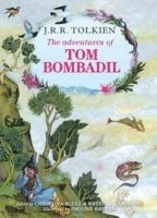 The Adventures of Tom Bombadil (inbunden)
