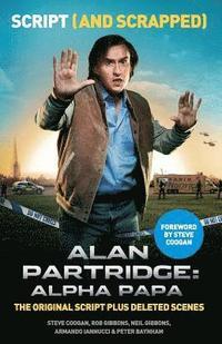 Alan Partridge: Alpha Papa (häftad)