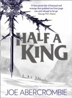 Half A King (1) - Half A King Untitled One (kartonnage)
