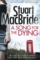 Song For The Dying (h�ftad)