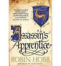 Assassin's Apprentice (h�ftad)