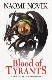 Blood of Tyrants (pocket)
