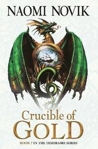 Crucible of Gold (pocket)
