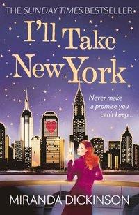 I'll Take New York (e-bok)
