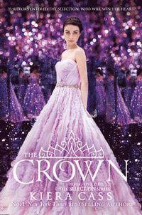 The Crown (h�ftad)