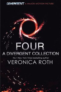 Four: A Divergent Collection (pocket)