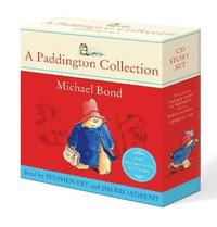A Paddington Collection (inbunden)