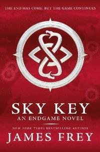 Sky Key (Endgame, Book 2): 2