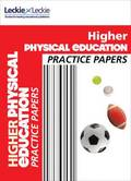 CfE Higher Physical Education Practice Papers for SQA Exams