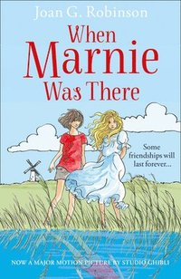 When Marnie Was There (h�ftad)