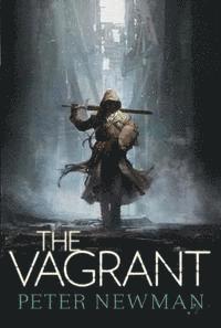 The Vagrant (h�ftad)