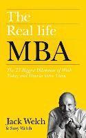 The Real-life MBA (h�ftad)