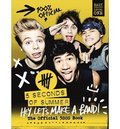 5 Seconds of Summer: Hey, Let's Make a Band!