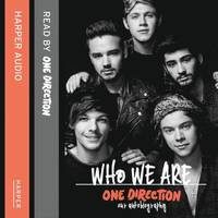 One Direction: Who We are (inbunden)