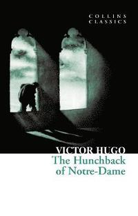 The Hunchback of Notre-Dame (inbunden)