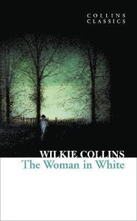 The Woman in White (h�ftad)