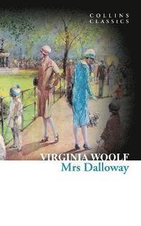 Mrs Dalloway (inbunden)
