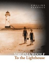 To the Lighthouse (inbunden)