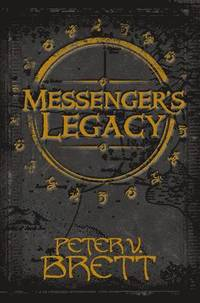 Messenger's Legacy (pocket)