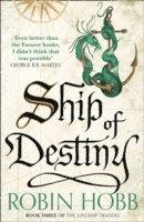 Ship of Destiny (h�ftad)