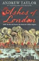 The Ashes of London (h�ftad)
