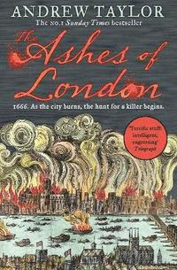 The Ashes of London