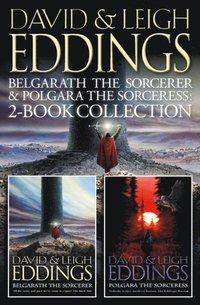 Belgarath the Sorcerer and Polgara the Sorceress: 2-Book Collection (e-bok)