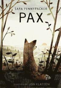 Pax (inbunden)