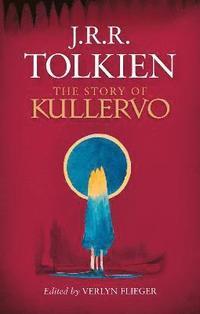 The Story of Kullervo (h�ftad)