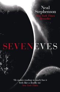 Seveneves (e-bok)