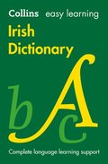 Easy Learning Irish Dictionary