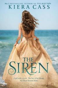 The Siren (h�ftad)
