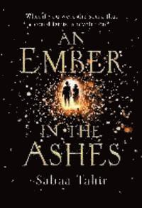An Ember in the Ashes (pocket)