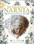 The Chronicles of Narnia: The Chronicles of Narnia Colouring Book