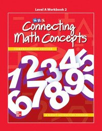 Connecting Math Concepts Level A, Workbook 2 (h�ftad)
