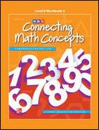Connecting Math Concepts Level B, Workbook 1 (h�ftad)