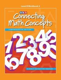 Connecting Math Concepts Level B, Workbook 2 (h�ftad)