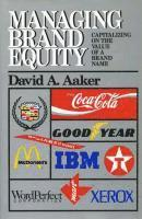 Managing Brand Equity (h�ftad)