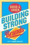 Building Strong Brands (inbunden)