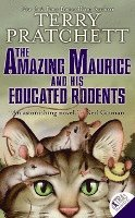 The Amazing Maurice and His Educated Rodents (pocket)