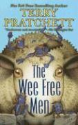 The Wee Free Men (inbunden)