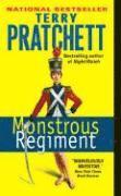 Monstrous Regiment (inbunden)