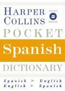 HarperCollins Pocket Spanish Dictionary, 2nd Edition (häftad)
